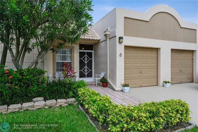 18801 Jolson Ave, Boca Raton, FL 33496 (MLS #F10232398) :: Green Realty Properties