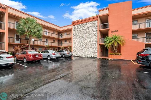 3160 Holiday Springs Blvd 7-305, Margate, FL 33063 (MLS #F10232426) :: THE BANNON GROUP at RE/MAX CONSULTANTS REALTY I