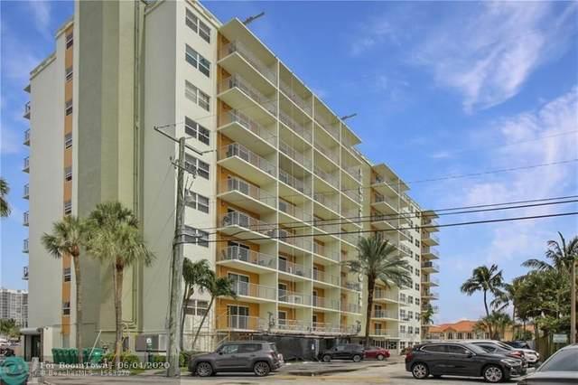 2900 NE 30th St L6, Fort Lauderdale, FL 33306 (MLS #F10232431) :: Castelli Real Estate Services