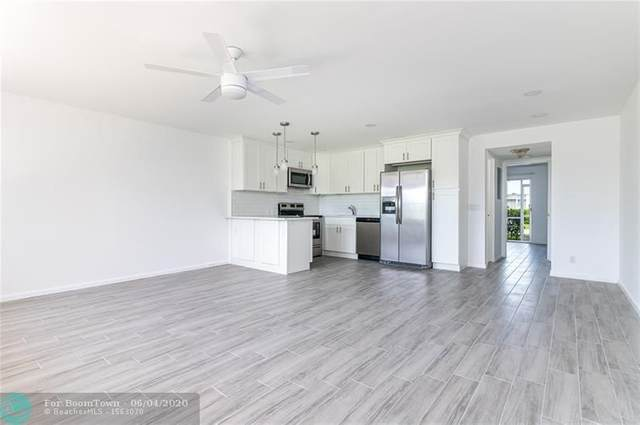 6 Fanshaw A A, Boca Raton, FL 33434 (MLS #F10232432) :: The Howland Group