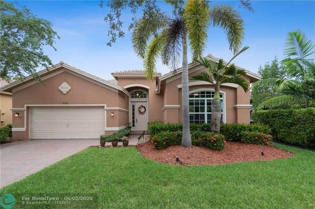 4305 E Whitewater Ave, Weston, FL 33332 (MLS #F10232438) :: THE BANNON GROUP at RE/MAX CONSULTANTS REALTY I