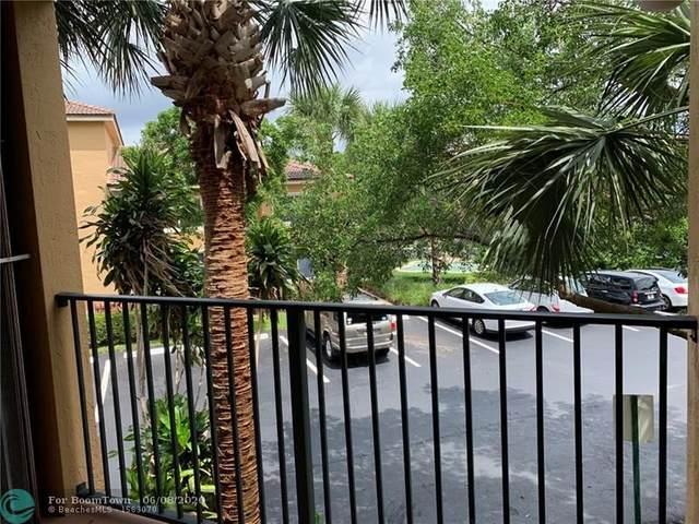 1000 Scotia Dr #207, Hypoluxo, FL 33462 (MLS #F10232487) :: Berkshire Hathaway HomeServices EWM Realty