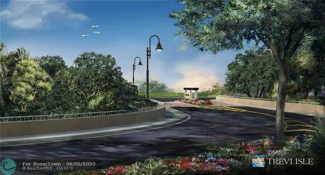 12877 Trevi Isle Drive #23, Palm Beach Gardens, FL 33418 (MLS #F10232492) :: Castelli Real Estate Services