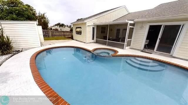 7778 Elwood Dr, Lake Worth, FL 33467 (#F10232565) :: Dalton Wade