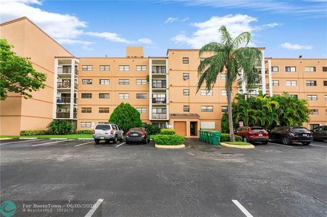 701 NW 19th St #102, Fort Lauderdale, FL 33311 (MLS #F10232571) :: Green Realty Properties