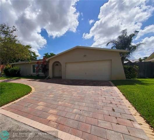 5019 SW 104th Ave, Cooper City, FL 33328 (MLS #F10232600) :: THE BANNON GROUP at RE/MAX CONSULTANTS REALTY I