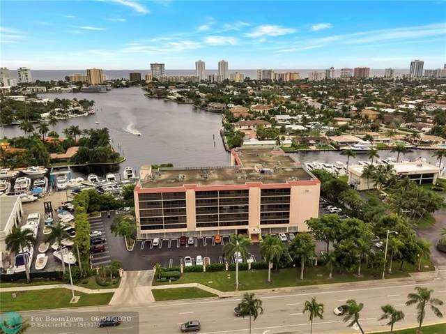 740 S Federal Hwy #403, Pompano Beach, FL 33062 (MLS #F10232631) :: THE BANNON GROUP at RE/MAX CONSULTANTS REALTY I