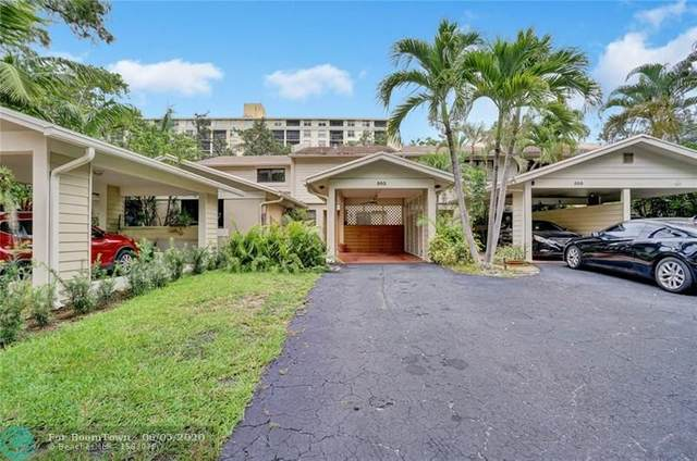 503 NE 19th St #503, Wilton Manors, FL 33305 (MLS #F10232634) :: THE BANNON GROUP at RE/MAX CONSULTANTS REALTY I