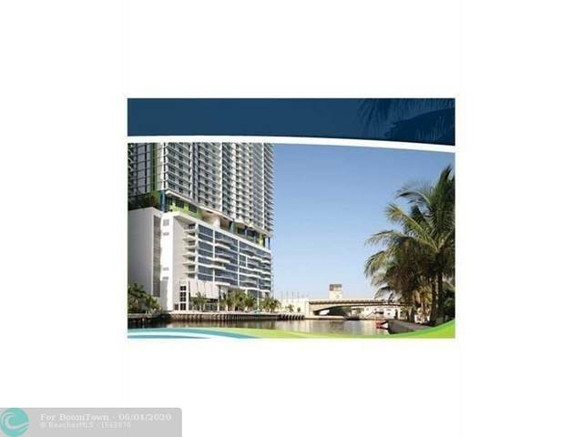 185 SW 7th St #3507, Miami, FL 33130 (MLS #F10232670) :: Castelli Real Estate Services
