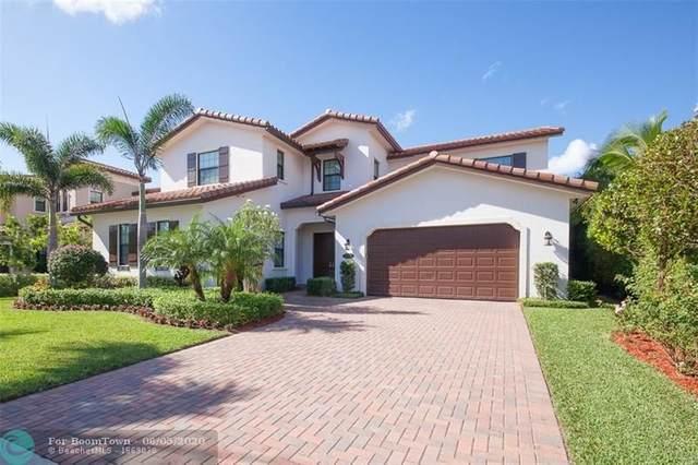 17751 Cadena Dr, Boca Raton, FL 33496 (MLS #F10232682) :: Castelli Real Estate Services