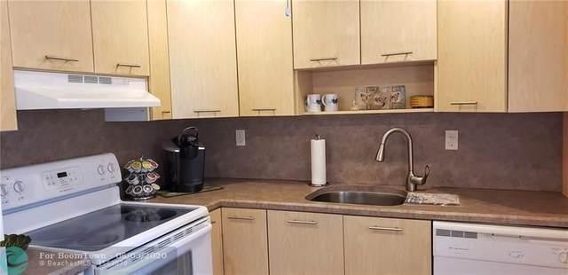 407 Capri I #407, Delray Beach, FL 33484 (MLS #F10232698) :: Castelli Real Estate Services