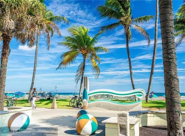 101 SE 20th Ave #403, Deerfield Beach, FL 33441 (MLS #F10232705) :: Castelli Real Estate Services