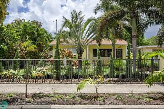 436 35th St, West Palm Beach, FL 33407 (MLS #F10232713) :: THE BANNON GROUP at RE/MAX CONSULTANTS REALTY I