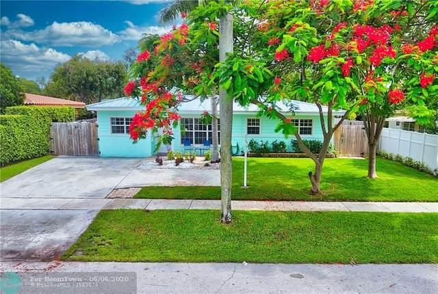 233 SW 14th Ct, Pompano Beach, FL 33060 (MLS #F10232721) :: GK Realty Group LLC