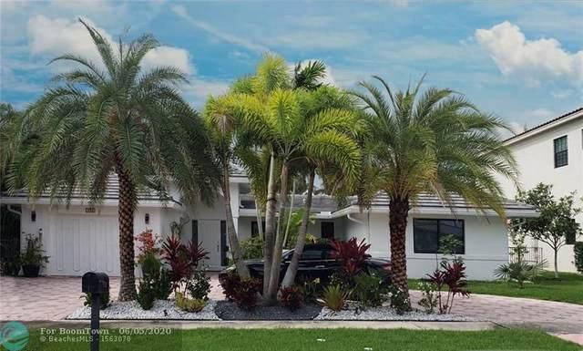 730 NE 69th St, Boca Raton, FL 33487 (MLS #F10232722) :: Castelli Real Estate Services