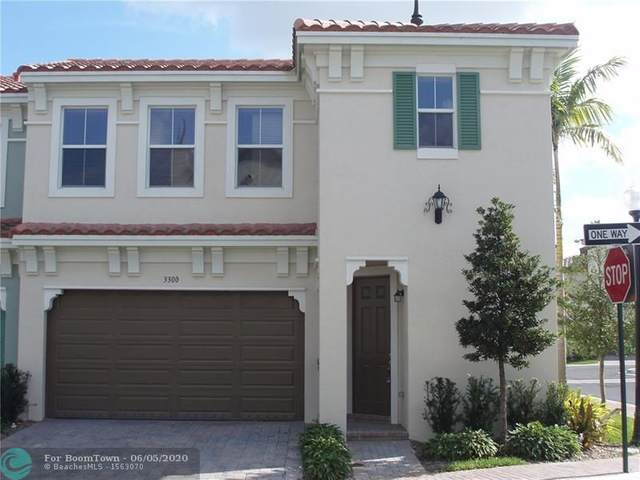 3300 NW 124th Way #3300, Sunrise, FL 33323 (MLS #F10232806) :: THE BANNON GROUP at RE/MAX CONSULTANTS REALTY I