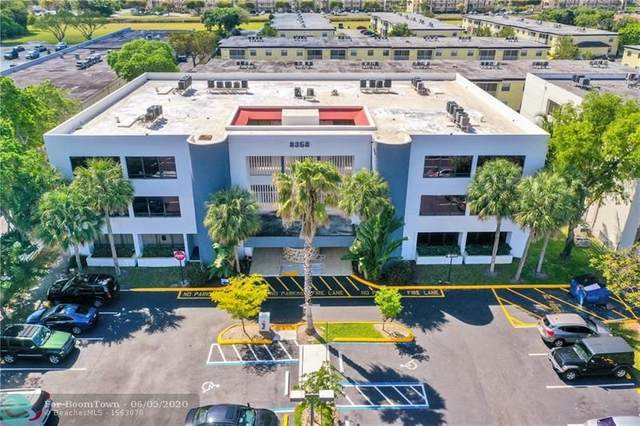 8358 W Oakland Park Blvd, Sunrise, FL 33351 (MLS #F10232816) :: THE BANNON GROUP at RE/MAX CONSULTANTS REALTY I