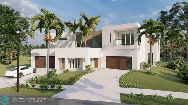 1117 NE 18th Ct A, Fort Lauderdale, FL 33305 (MLS #F10232822) :: THE BANNON GROUP at RE/MAX CONSULTANTS REALTY I