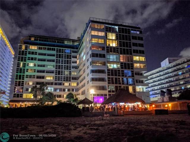 4040 Galt Ocean Dr #1005, Fort Lauderdale, FL 33308 (MLS #F10232866) :: GK Realty Group LLC