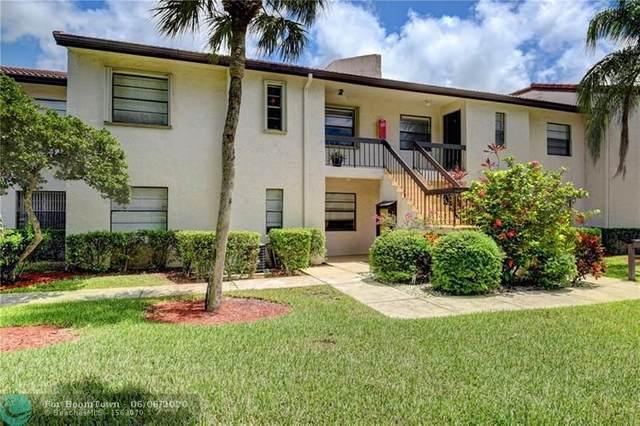 7932 Eastlake Dr 18 C, Boca Raton, FL 33433 (MLS #F10232897) :: The Howland Group