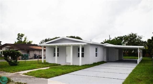 4340 SW 56th Ave, Davie, FL 33314 (MLS #F10232933) :: GK Realty Group LLC