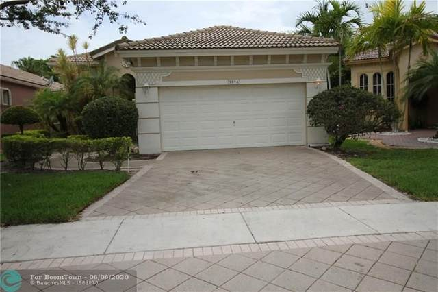 5894 NW 125th Ter, Coral Springs, FL 33076 (MLS #F10232938) :: GK Realty Group LLC