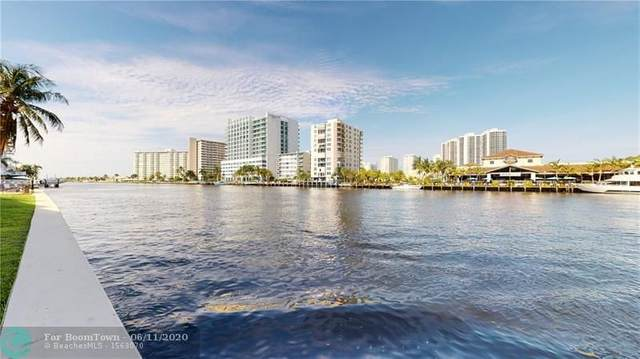 2895 NE 32nd St #204, Fort Lauderdale, FL 33306 (MLS #F10233006) :: Berkshire Hathaway HomeServices EWM Realty