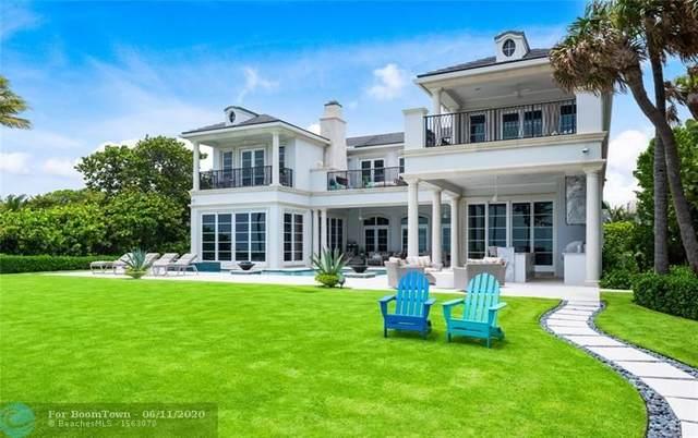 1001 Hillsboro Mile, Hillsboro Beach, FL 33062 (MLS #F10233036) :: Green Realty Properties