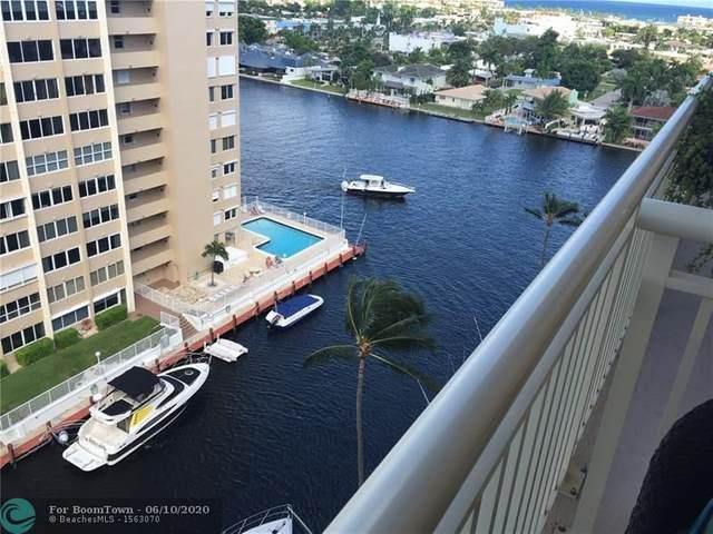 3100 NE 48th St Ph7, Fort Lauderdale, FL 33308 (MLS #F10233196) :: Berkshire Hathaway HomeServices EWM Realty