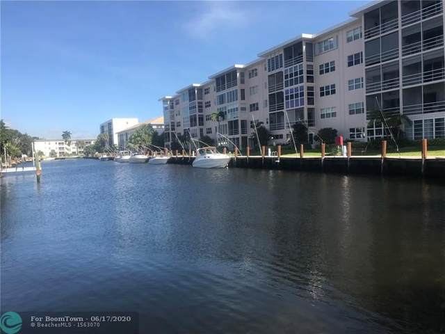 1481 S Ocean Blvd 239D, Pompano Beach, FL 33062 (#F10233197) :: The Rizzuto Woodman Team