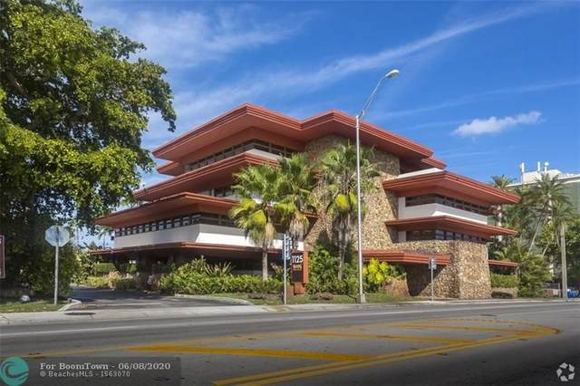 1125 NE 125th St #100, North Miami, FL 33161 (MLS #F10233209) :: Berkshire Hathaway HomeServices EWM Realty