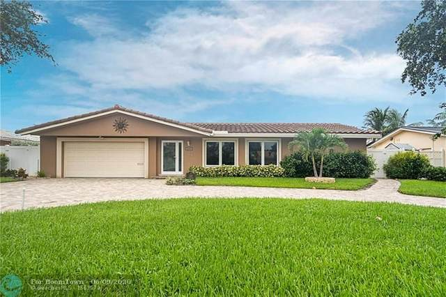 2801 NE 8th St, Pompano Beach, FL 33062 (MLS #F10233254) :: Green Realty Properties