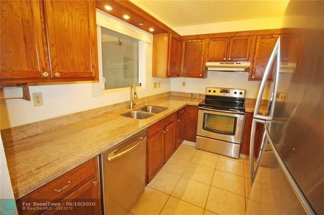 442 N. Laurel Dr #1901, Margate, FL 33063 (MLS #F10233313) :: Green Realty Properties
