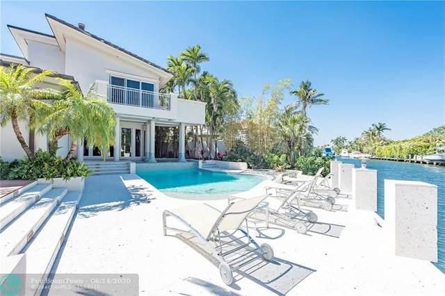2523 Castilla Isle, Fort Lauderdale, FL 33301 (MLS #F10233447) :: Berkshire Hathaway HomeServices EWM Realty