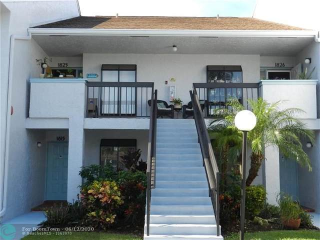 5152 Golfview Ct #1825, Delray Beach, FL 33484 (MLS #F10233454) :: Berkshire Hathaway HomeServices EWM Realty