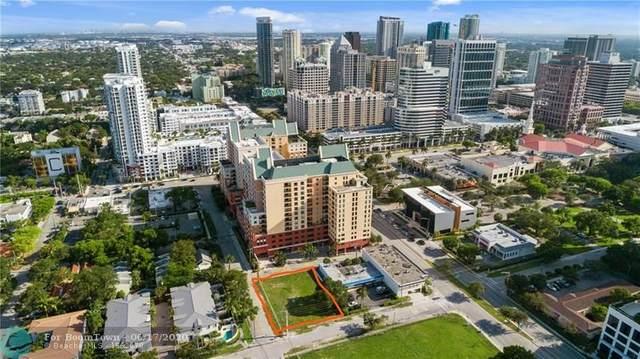 620 NE 2nd St, Fort Lauderdale, FL 33301 (#F10233526) :: Ryan Jennings Group