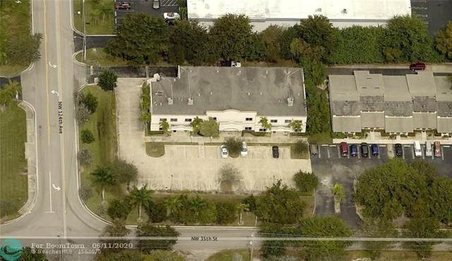 12351 NW 35th St, Coral Springs, FL 33065 (#F10233623) :: The Rizzuto Woodman Team