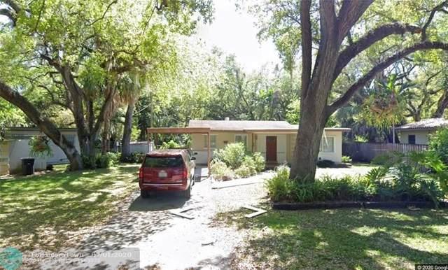 1670 NE 137th Ter, North Miami, FL 33181 (MLS #F10233877) :: Castelli Real Estate Services