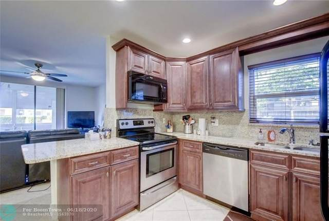 8410 W Sample Rd #112, Coral Springs, FL 33065 (MLS #F10234060) :: Castelli Real Estate Services