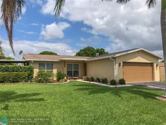 3591 NW 113 AVE, Sunrise, FL 33323 (MLS #F10234084) :: Castelli Real Estate Services