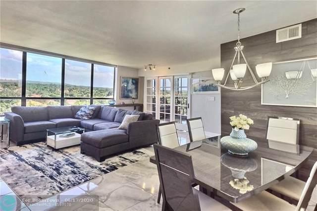 7186 Promenade Dr #802, Boca Raton, FL 33433 (MLS #F10234586) :: Berkshire Hathaway HomeServices EWM Realty