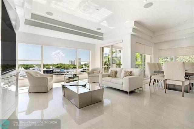 1050 Seminole Dr Phb, Fort Lauderdale, FL 33304 (MLS #F10234594) :: Green Realty Properties