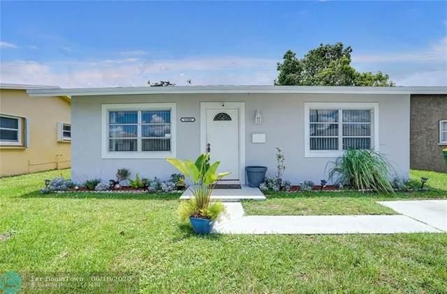 6104 NW 74th Ave, Tamarac, FL 33321 (MLS #F10234604) :: Castelli Real Estate Services