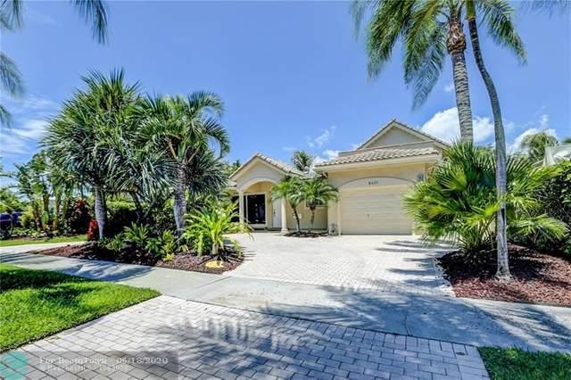 6431 NE 21st Rd, Fort Lauderdale, FL 33308 (MLS #F10234606) :: Berkshire Hathaway HomeServices EWM Realty