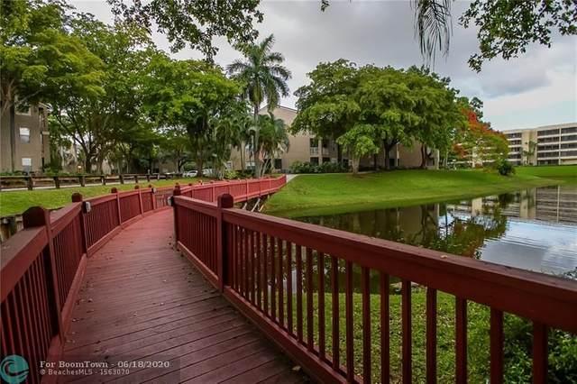 1740 Palm Cove Blvd 4-202, Delray Beach, FL 33445 (MLS #F10234615) :: Green Realty Properties