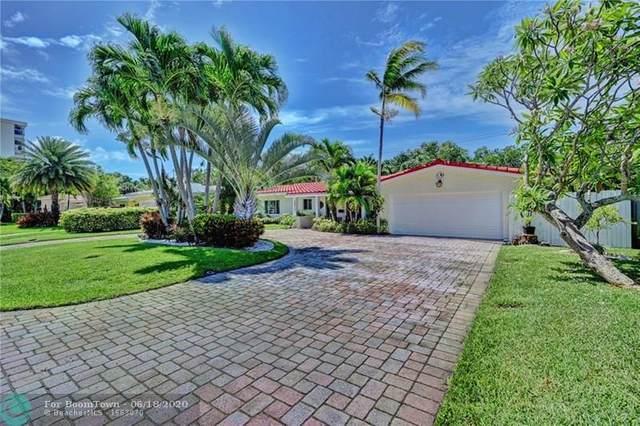3036 NE 19th St, Fort Lauderdale, FL 33305 (#F10234687) :: The Rizzuto Woodman Team