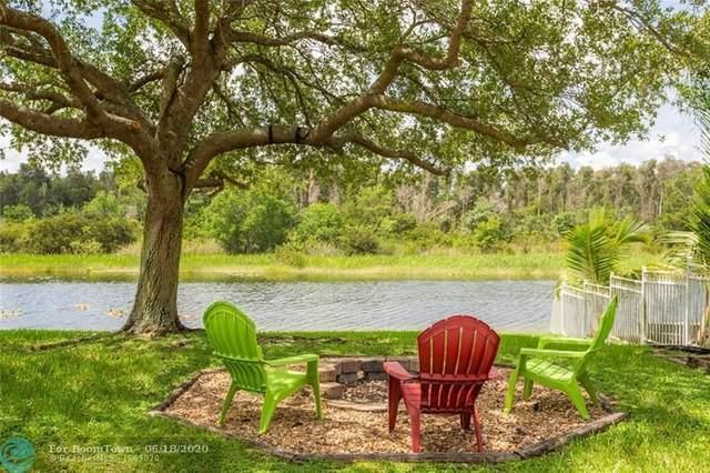 19436 SW 5th St, Pembroke Pines, FL 33029 (MLS #F10234772) :: Green Realty Properties