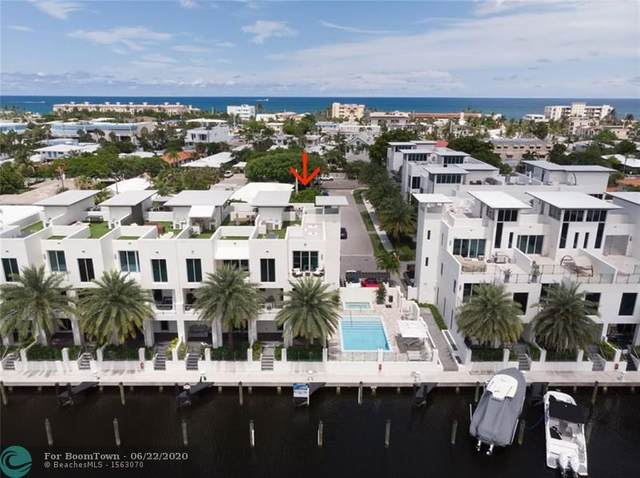 255 Shore Court, Lauderdale By The Sea, FL 33308 (MLS #F10234889) :: Berkshire Hathaway HomeServices EWM Realty