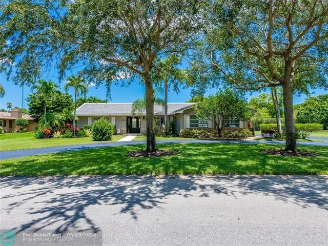 2431 NW 107th Ave, Coral Springs, FL 33065 (MLS #F10234930) :: Berkshire Hathaway HomeServices EWM Realty