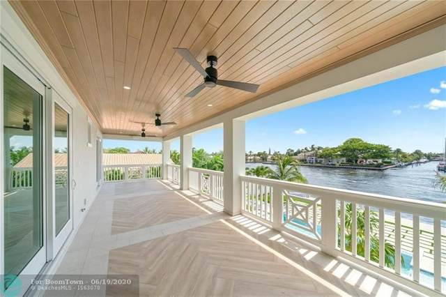 297 Tropic Dr, Lauderdale By The Sea, FL 33308 (MLS #F10234949) :: Berkshire Hathaway HomeServices EWM Realty